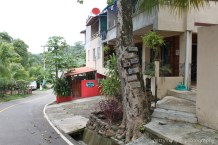 Mama Ines Hostel and Rivermouth