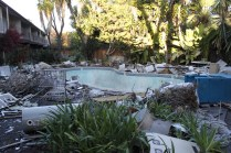 Pool Adventures