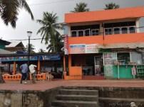 Achutha Tourist Home
