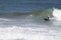 R. Sotto Surfing Kovalam