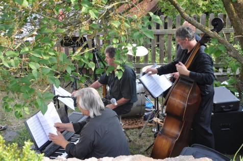 Grillfest mit Musik 26.06.15