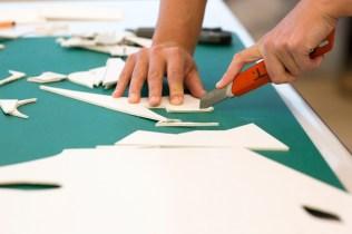 Workshop 1: Bildnerisches Gestalten