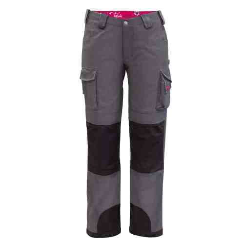 Multi-pocket work pant for women - P&F Workwear