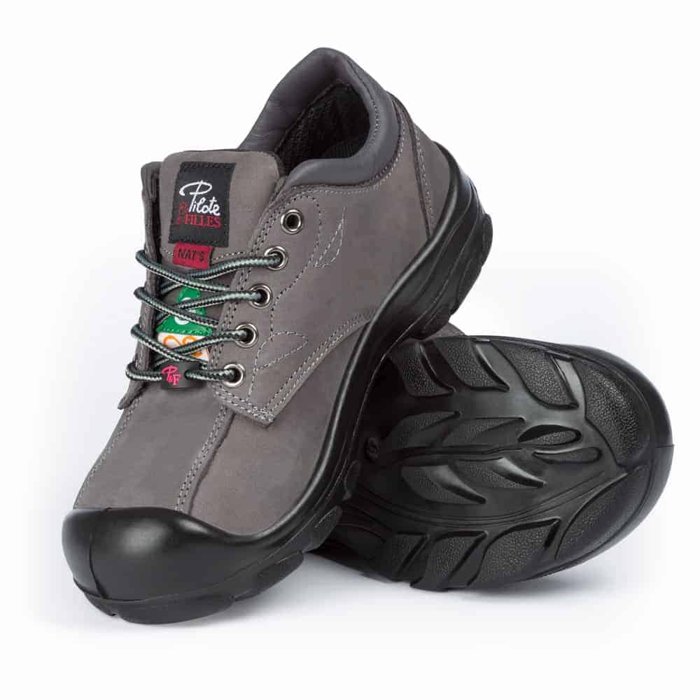Steel toe shoes for women | CSA