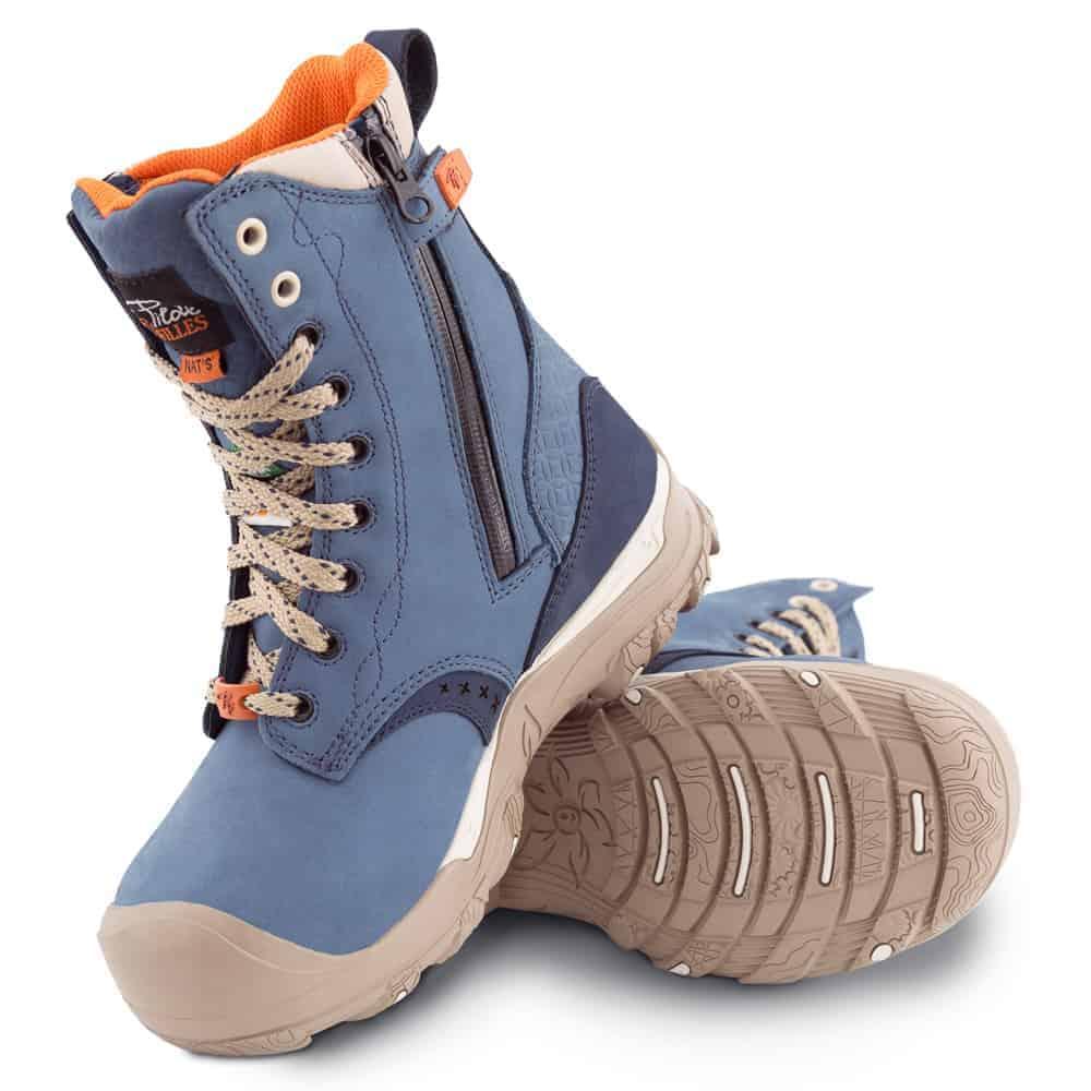 01cd8f717d1 The best women's waterproof safety work boots | P&F Workwear