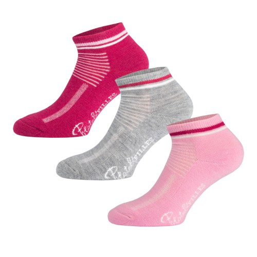 Merino ankle socks for women