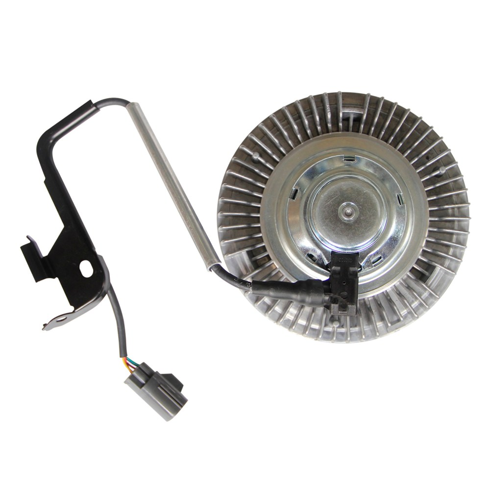 medium resolution of details about new engine cooling electric fan clutch for 04 09 dodge ram 2500 5 9l 6 7l