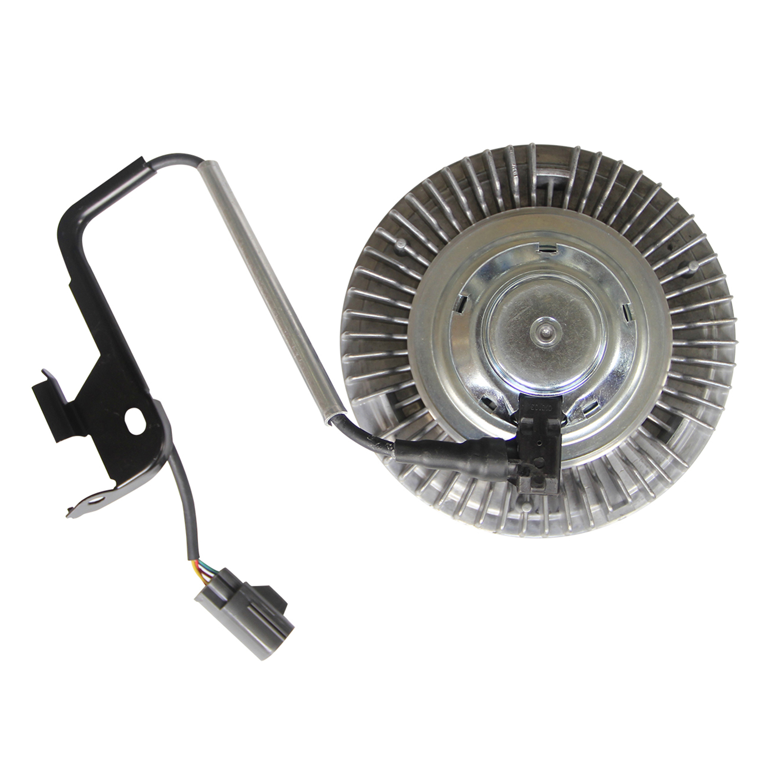 hight resolution of details about new engine cooling electric fan clutch for 04 09 dodge ram 2500 5 9l 6 7l