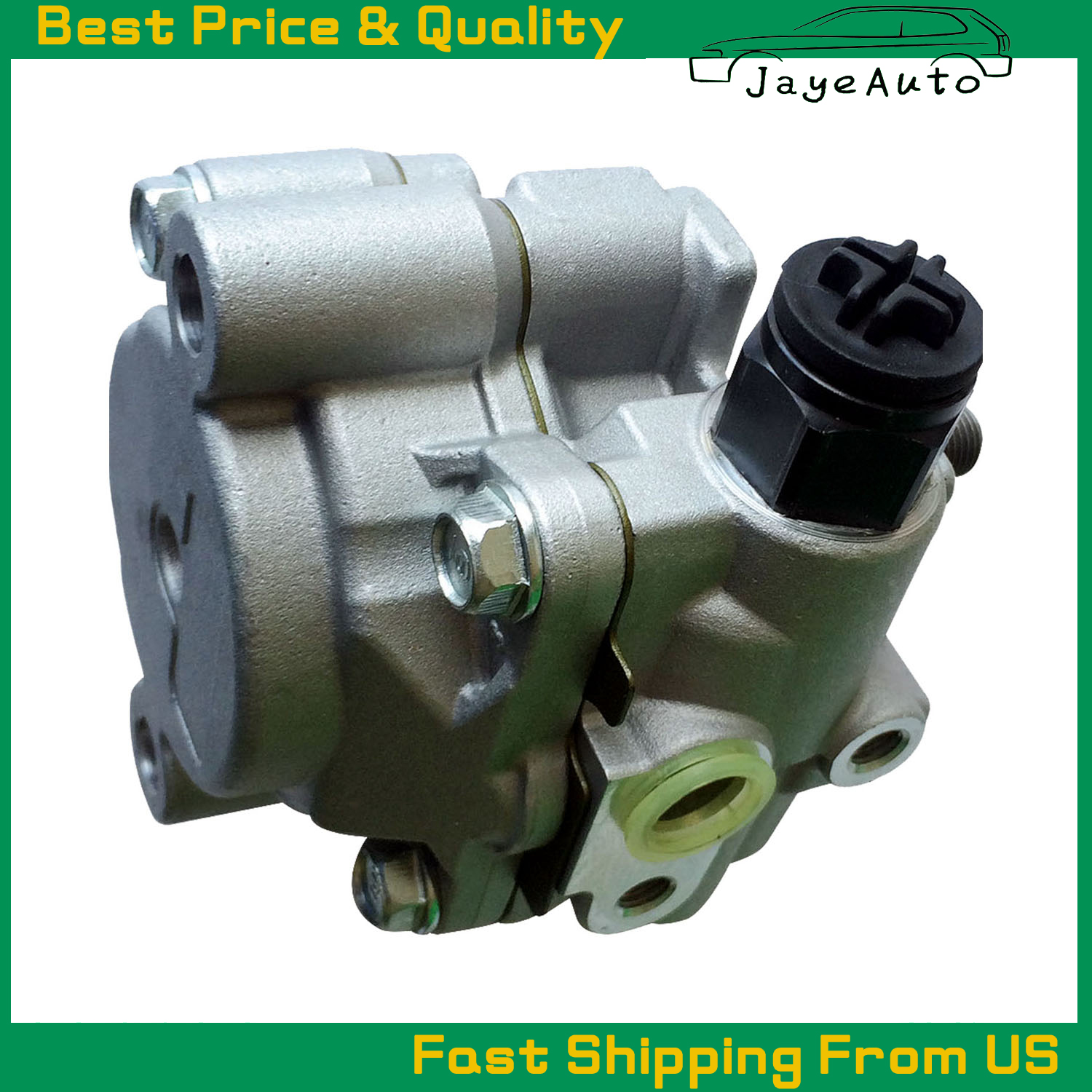 hight resolution of details about oe quality power steering pump 4432033110 fit 95 04 toyota solara camry 3 0l v6