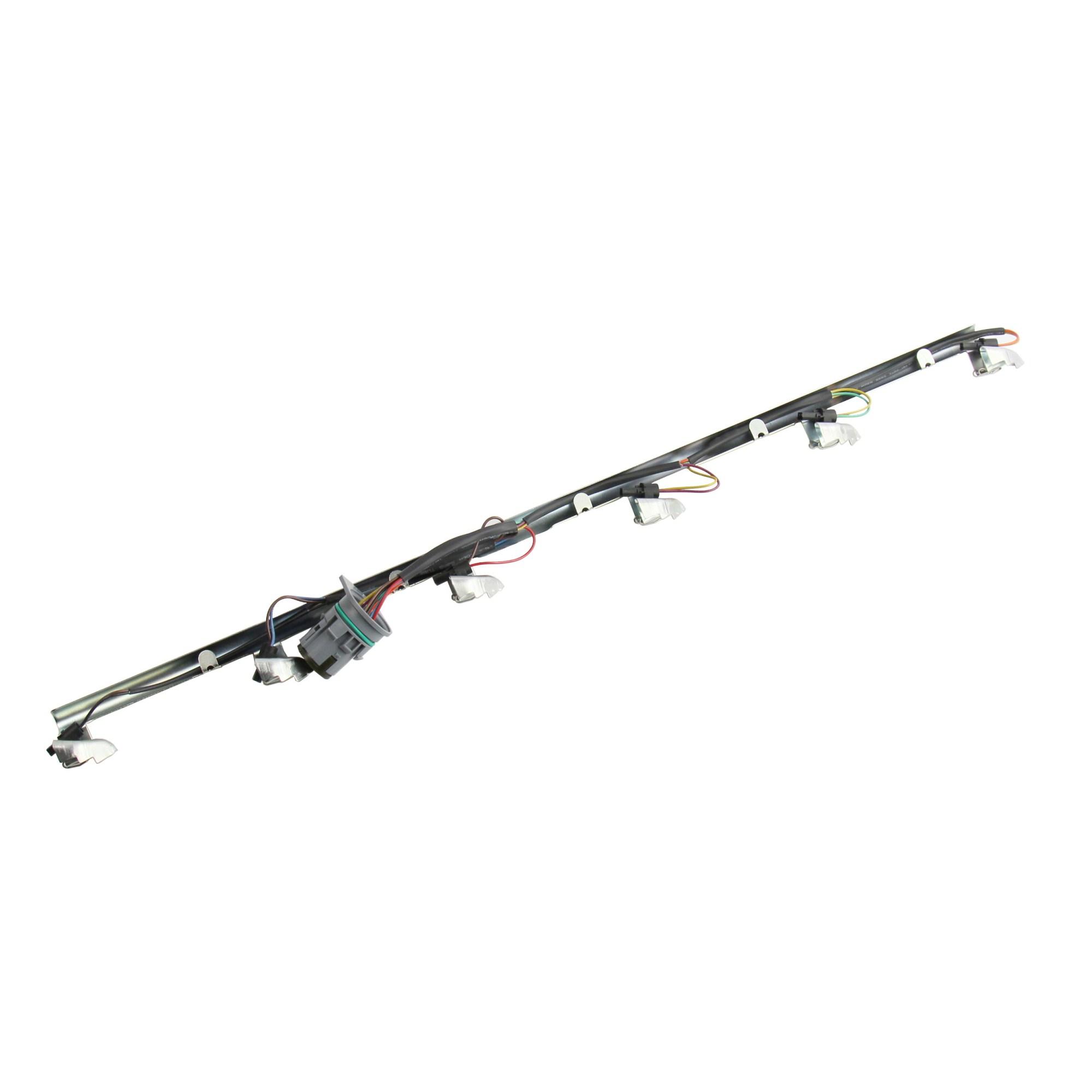 hight resolution of new injector harness for navistar international dt466 dt530 dt466e 1889905c92
