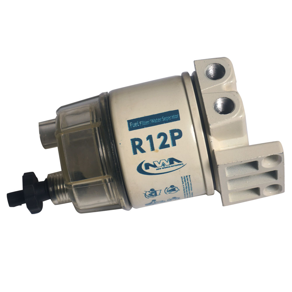 hight resolution of details about marine spin on fuel filter water separator r12p r12t for racor new