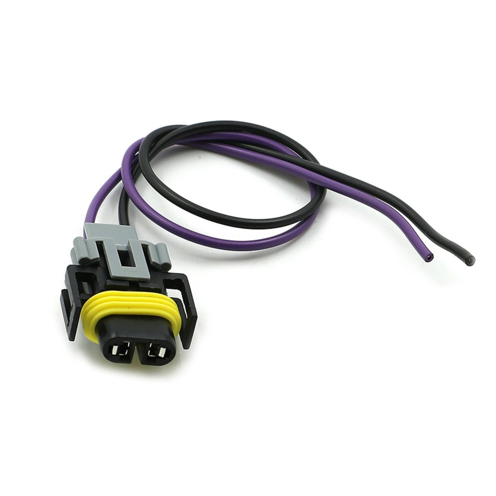 medium resolution of details about speed sensor vss connector pigtail harness pt 2298 vehicle t5 700r4 4l60 4l60e