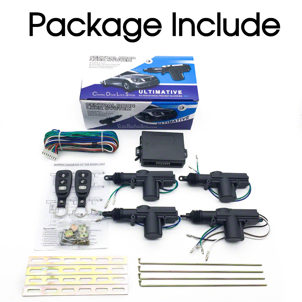 hight resolution of details about remote auto car control keyless entry central door lock locks locking kit system