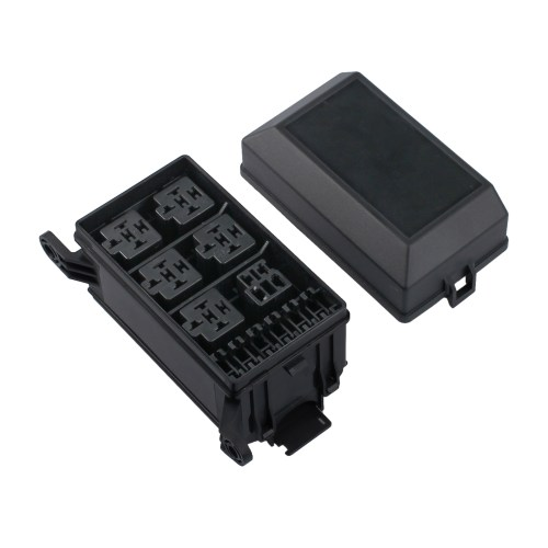 small resolution of fuse box auto 6 relay block holders 5 road fit for car trunk atv insurance