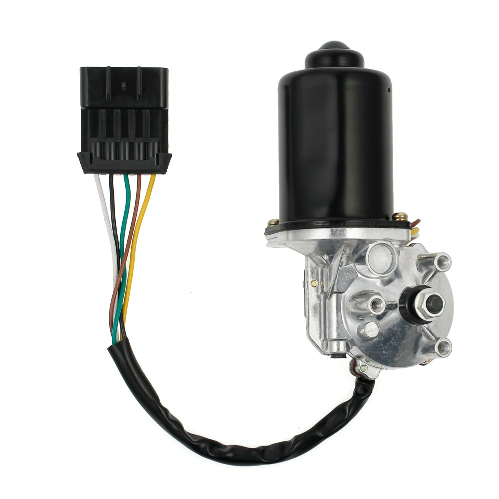 medium resolution of package content 1 x front wiper motor