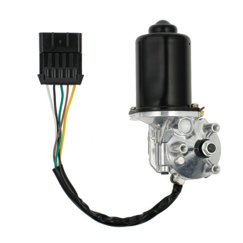 small resolution of package content 1 x front wiper motor