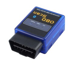 Ignition Switch And Obd Live Data 2 Channel 4 Speakers Bluetooth Car Obdii Diagnostic Code Scanner Reader Scan