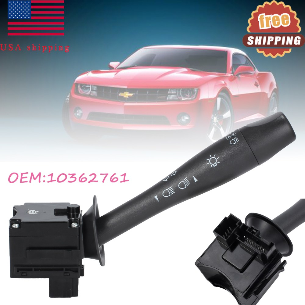 medium resolution of details about turn signal dimmer directional switch lever oem10362761 for chevy hhr pontiac g5
