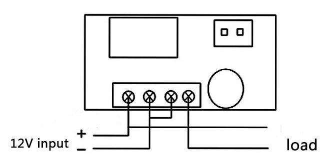 DC12V 10A W2062C Digital Hygrometer Meter Humidity