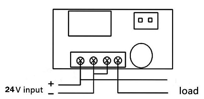 W2062C DC24V Digital Humidity Controller Hygrometer Meter