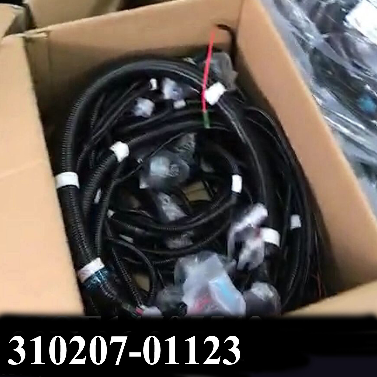 hight resolution of wire harness 4277927 for john deere 120 160lc 190 230lc 230lcrdetails about wire harness