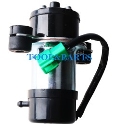 details about fuel pump dwi 0911 for suzuki carry every db51t dd51t dc51t da51t [ 1600 x 1600 Pixel ]
