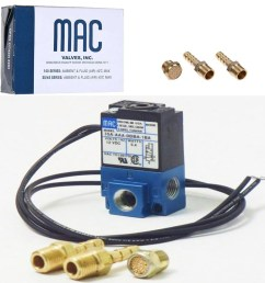 details about mac 3 port electronic boost control solenoid valve 35a aaa ddba 1ba [ 1001 x 1001 Pixel ]