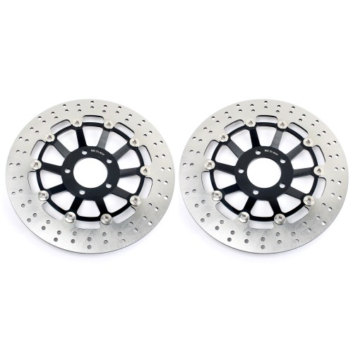 small resolution of front brake discs rotors gsxr 750 limited edition 88 95 89 90 91 gsx 1991 suzuki gsxr 750 90 91 ebay on 91 suzuki gsxr 750 clutch diagram