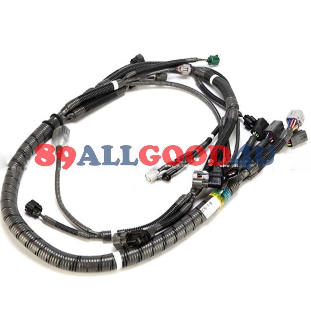 medium resolution of details about engine wire harness 1 82641375 7 for isuzu 6hk1 engine hitachi zx330 3 zx360 3