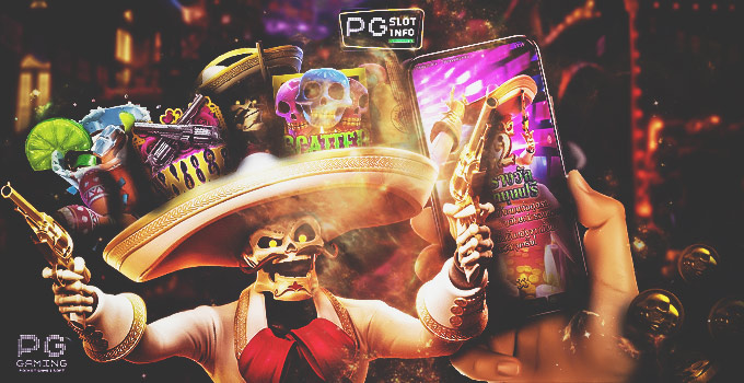 Wild Bandito Slot PG