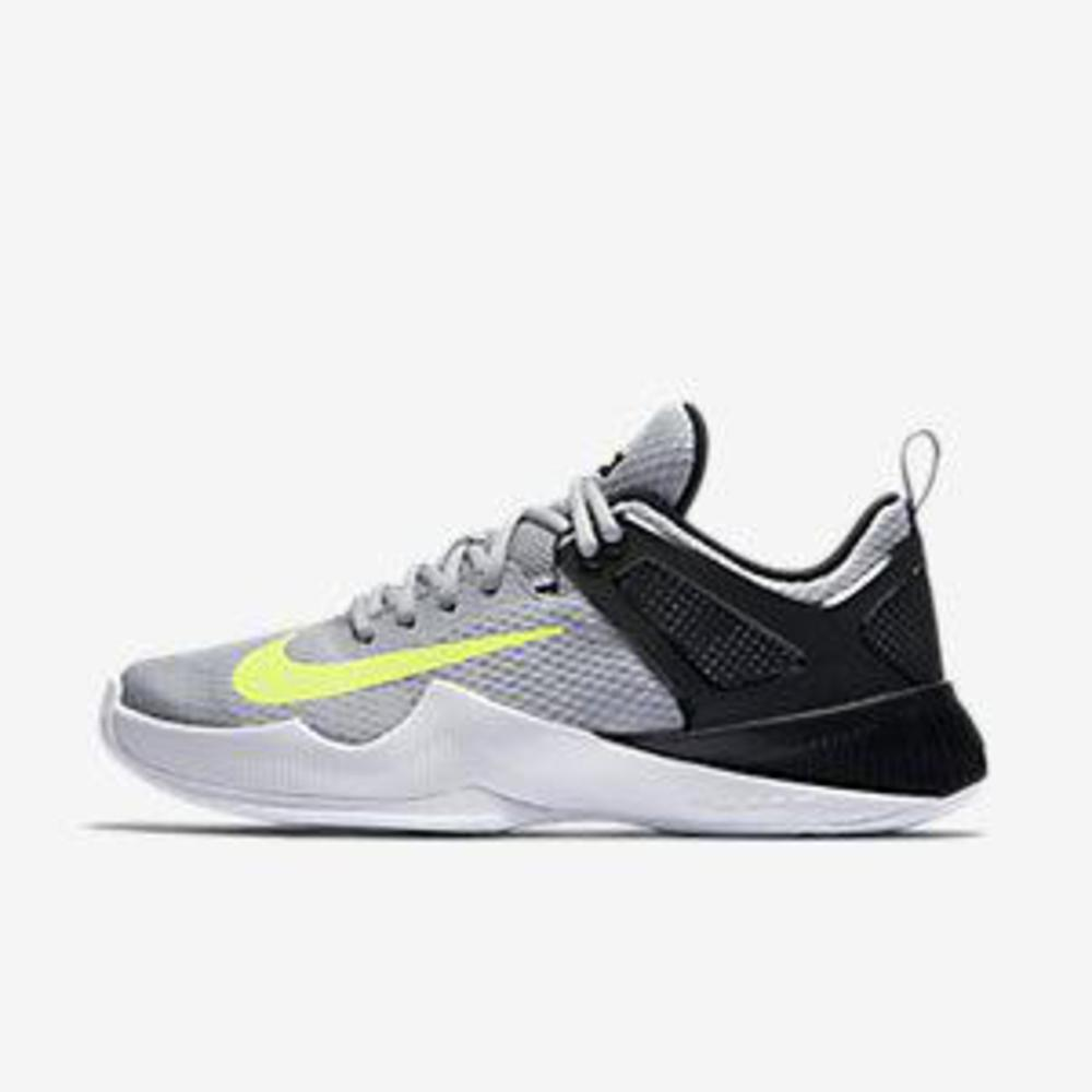 a588fdbf6a8e6 Nike Women S Air Zoom Hyperace Wolf Grey Black Volt