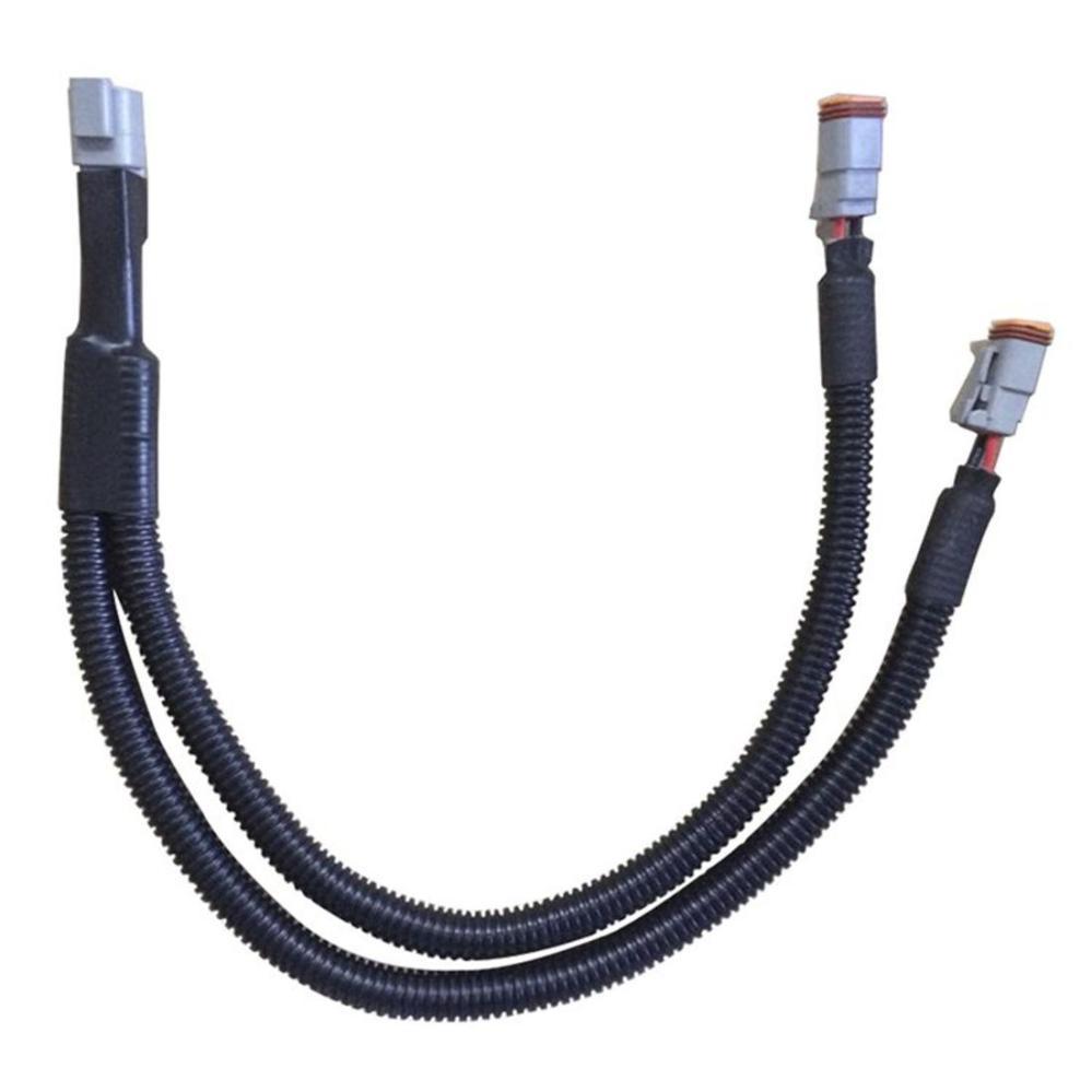 medium resolution of aurora y splitter wiring harness