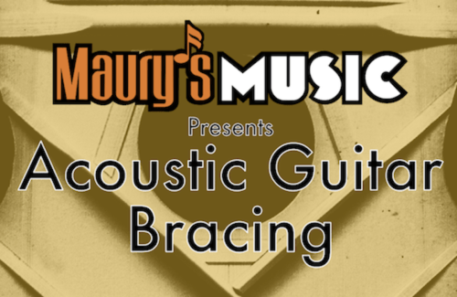 small resolution of this week i wanted to talk about an aspect of an acoustic guitar s sound that gets brought up to me a lot by customers guitar bracing