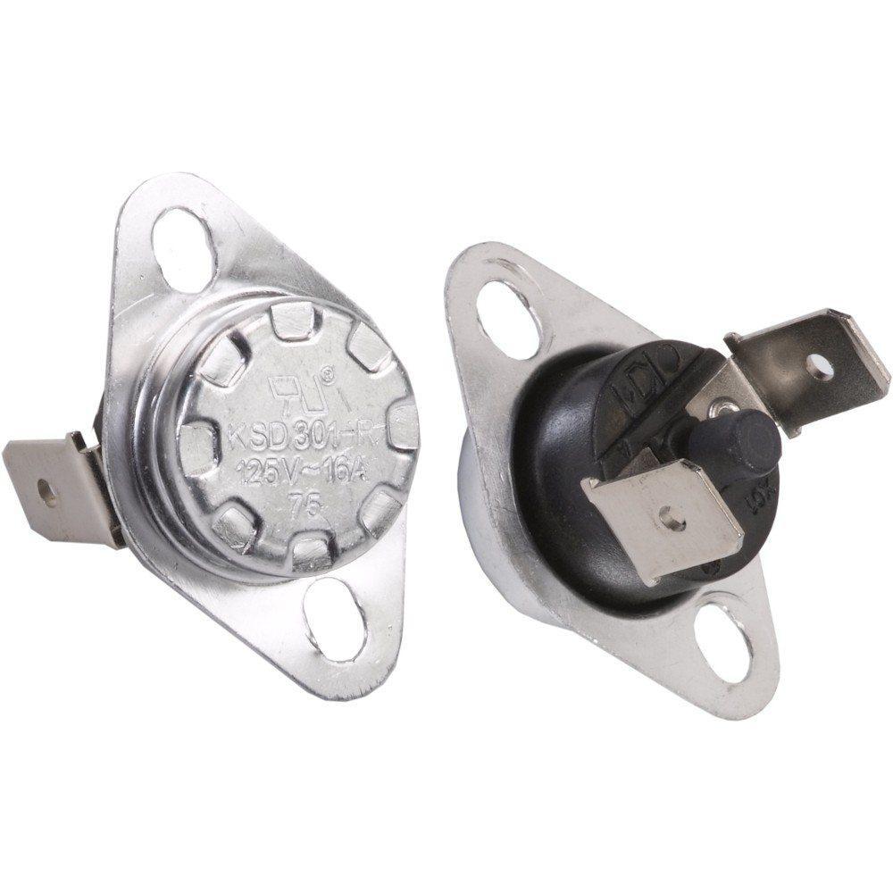hight resolution of edenpure heaters parts national sales parts service center heat sensor left jpg 1000x1000 edenpure heater repair