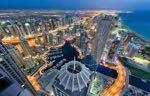 Real estate of Dubai
