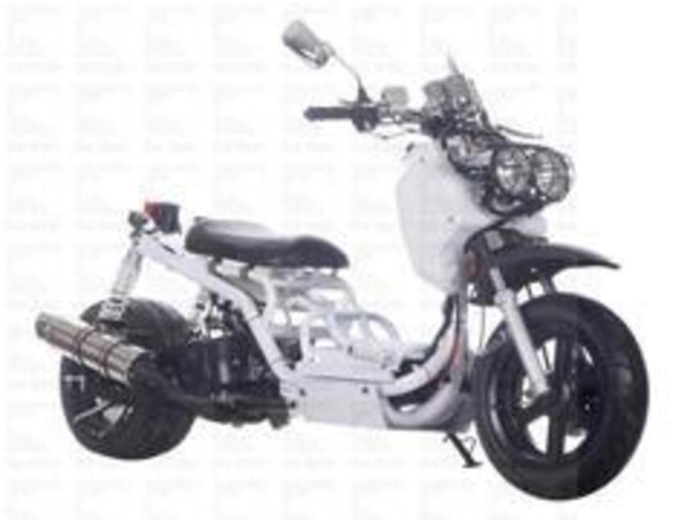 medium resolution of get your bullseye on target with this 49cc trike free shipping