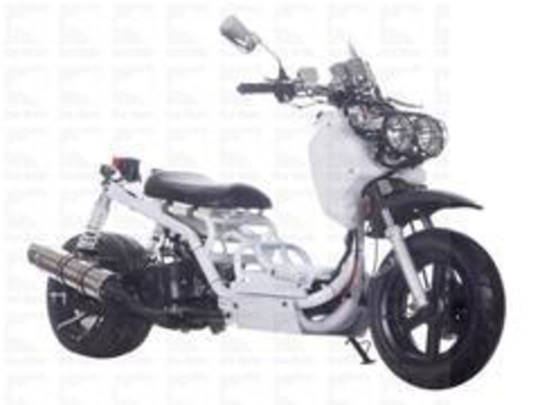 hight resolution of get your bullseye on target with this 49cc trike free shipping