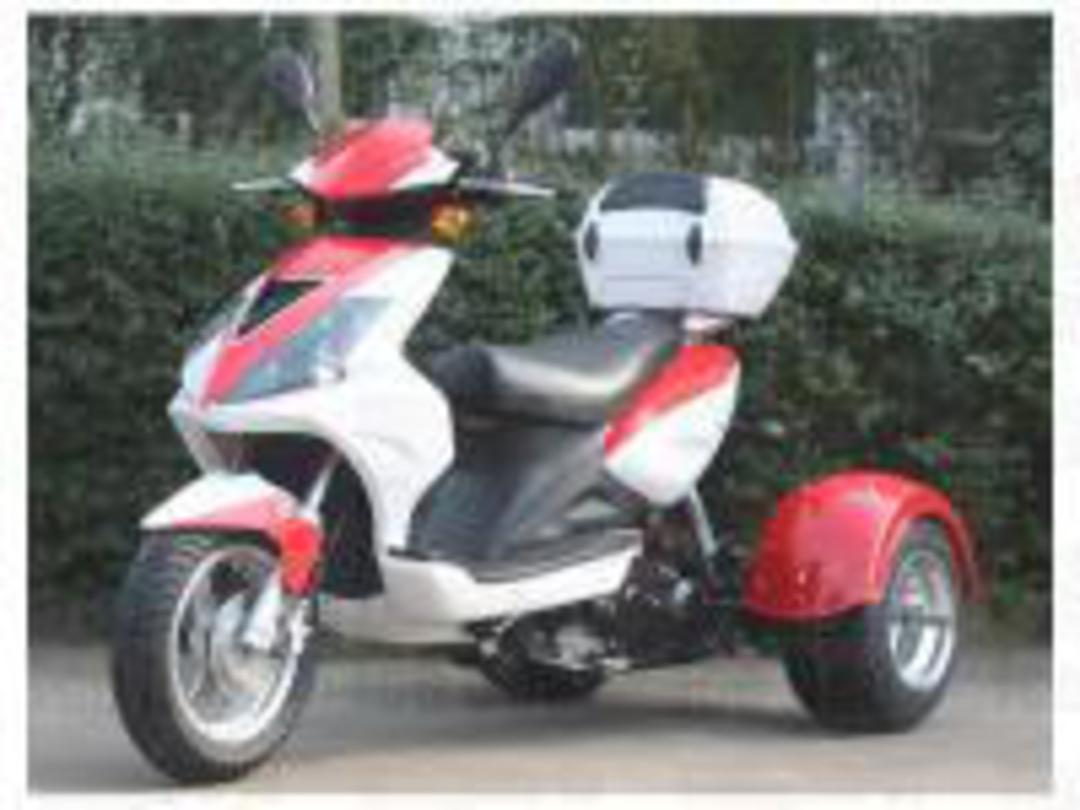 hight resolution of 159cc ice bear mojo trike for sale
