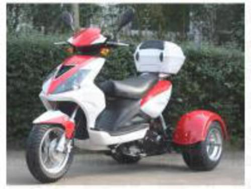 small resolution of 159cc ice bear mojo trike for sale