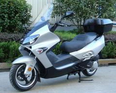 250cc cms roadster touring