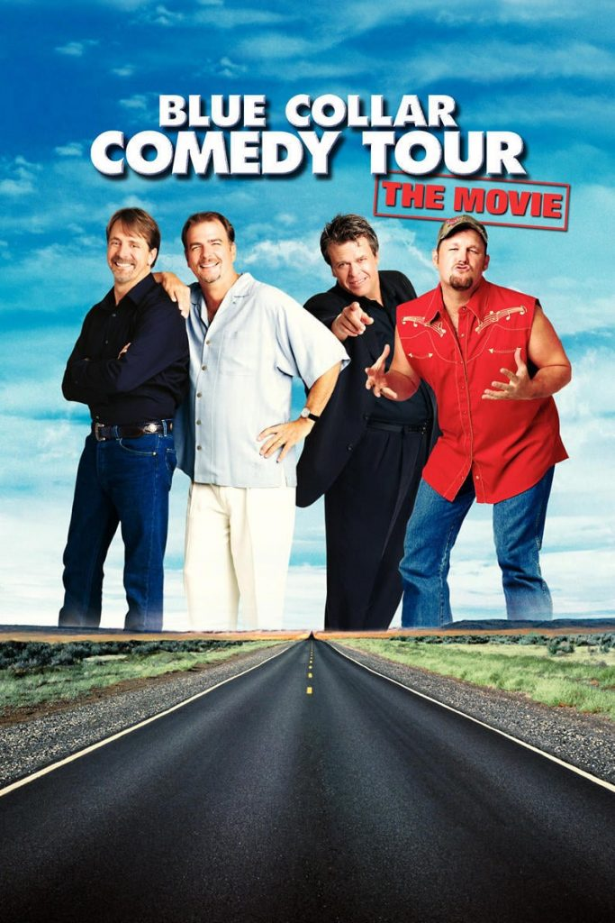 Blue Collar Comedy Tour 2020 : collar, comedy, Collar, Comedy, Tour:, Movie, Guide
