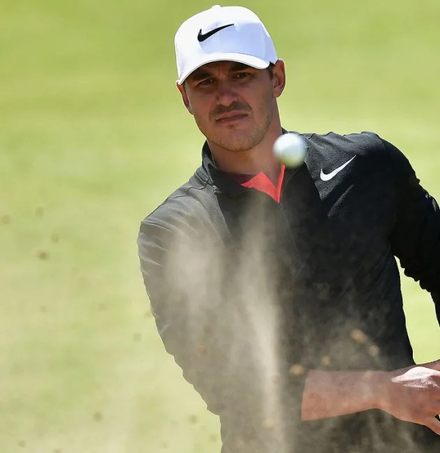 Koepka, Spieth post early 65s at The Open