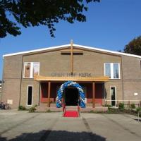 Opening Open Hof Kerk