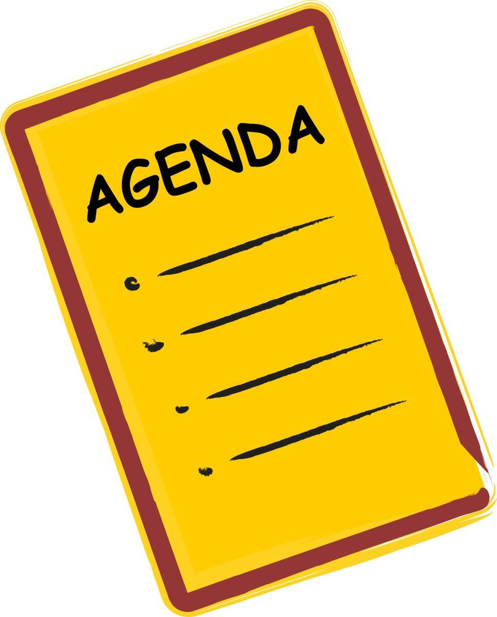 Open Hof Kerk agenda voor de komende week