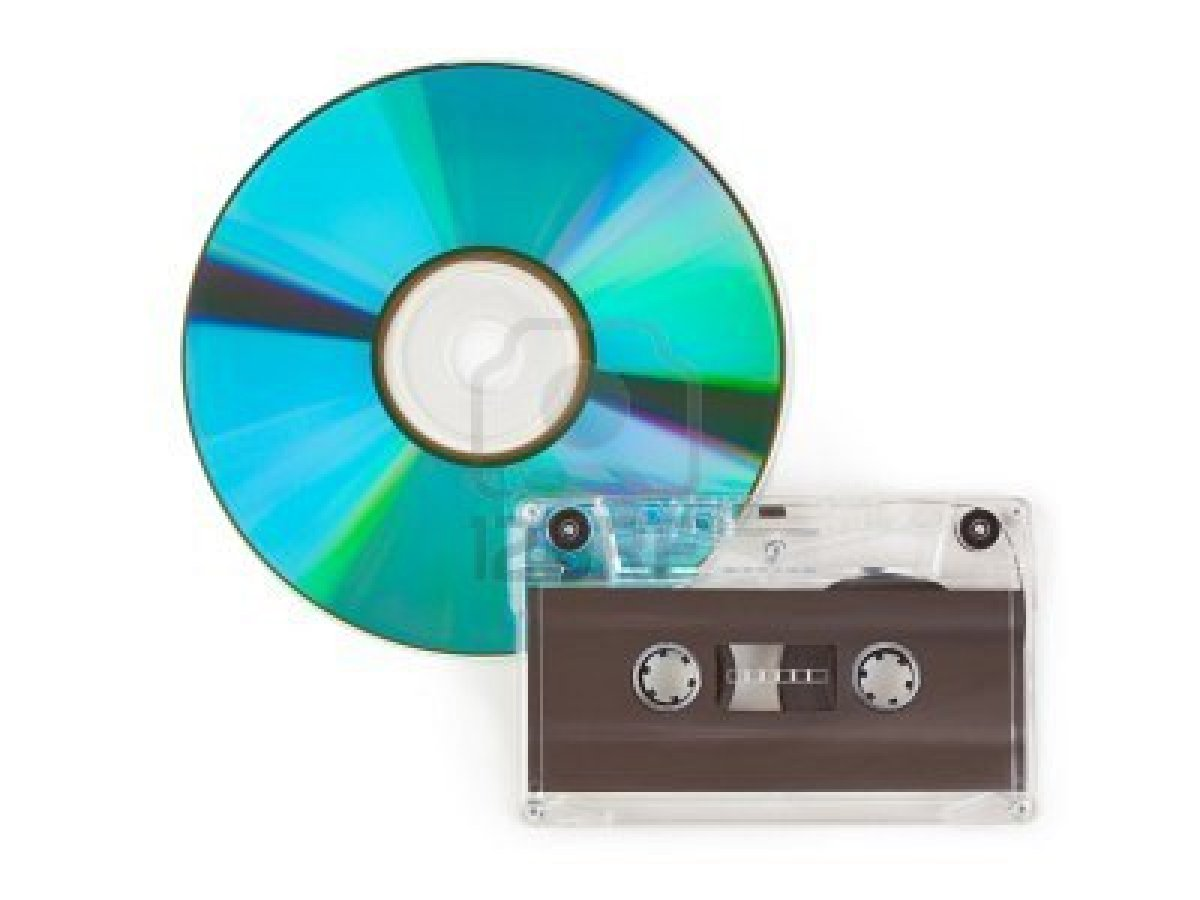 Contact Dhr. H. van der Veen - Cassettes en cd's kerkdiensten