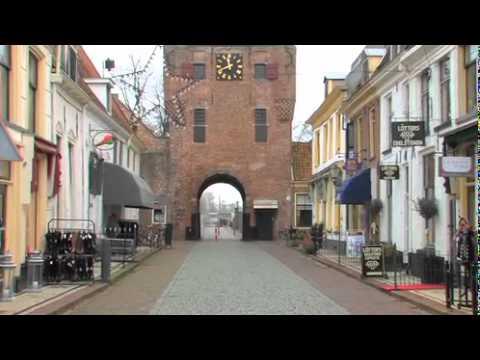 Bezoek Hanzestad Elburg zaterdag 18 augustus 2018 - laatste oproep
