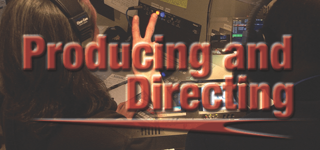 producing-directing