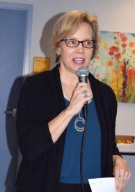 Dr. Karen Sieland