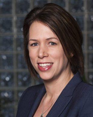 Christine Gelowitz