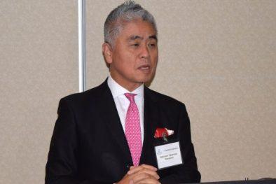 Katsunori Takamitsu